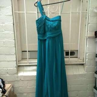 Forcast Full Length Emerald 8