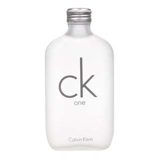 Calvin Klein One 200ML spray (CK One)