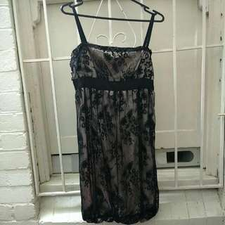 Guess Lacy Dress S