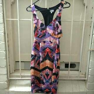 Tokito Dress 6