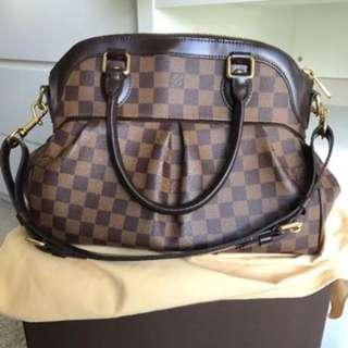 Louis Vuitton Trevi Bag
