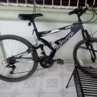 Hyper Mountain Bike