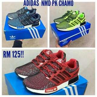 Adidas Nmd Pk Chamo
