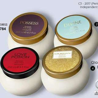 body cream beli 2 cuma 120rb