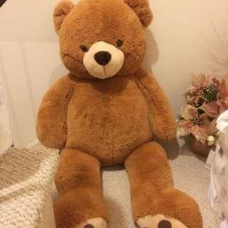 Brown Huge Bear 🛑 REDUCED PRICE!!!
