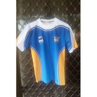 Boys Titans - Supporter Jersey - size 12 Used