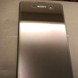 Sony M5防水手機