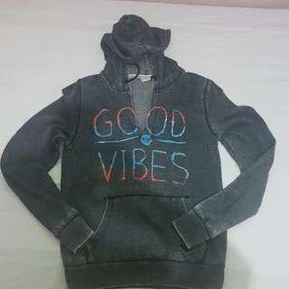 Roxy Good Vibes Hoodie