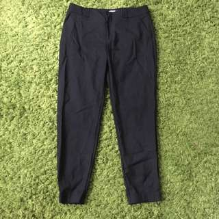 Black Work Pants Size 10