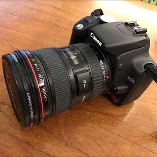 Canon EOS 單眼相機