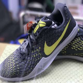 Memba Nike Zoom