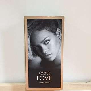 Rouge Love Rihanna Perfume