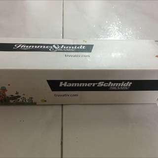 Bottom Bracket Hammerschmidt AM