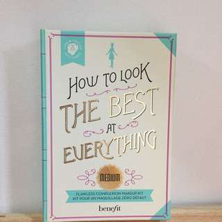 Benefit How To Look The Best At Everything (MEDIUM)