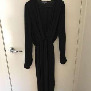 Sheike Maxi Dress