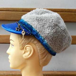 Topi Korea For Women