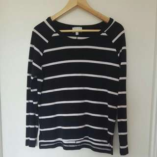 Witchery Jumper - Size S