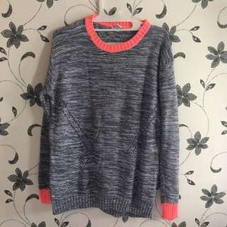 Forever 21 Sweater Original