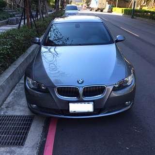 咆嘯的猛獸雙渦輪增壓,BMW E92 335ci潛力無限的二當家