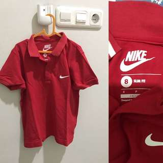 Nike Kids Shirt