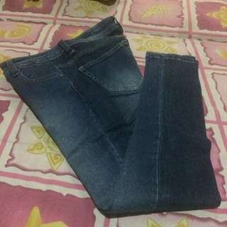 Skinny Jeans By Number 61