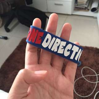 LITTLE THINGS WRISTBAND