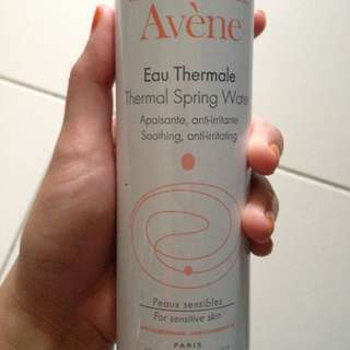 Avene' Thermal Spring Water