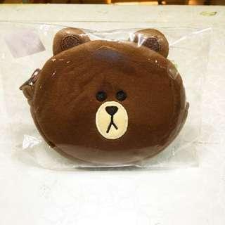 熊大散子包