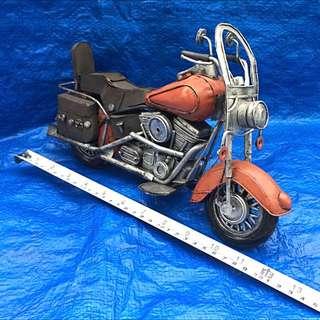 Motosikal Miniature/Miniature Motorcycle