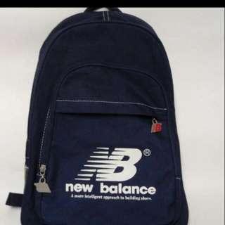 New Balance後背包