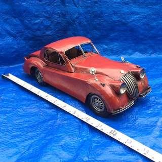 Classic Car Miniature