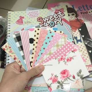 Fabric Stickers