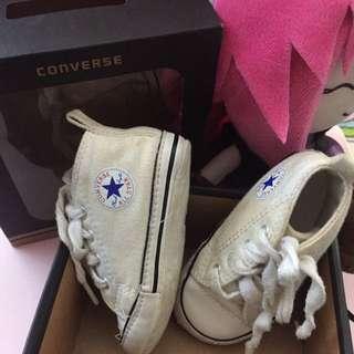 Babies Converse