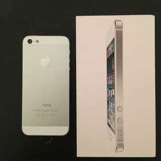 Almost New Iphone5
