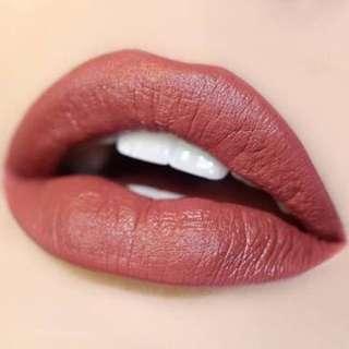 BRAND NEW (IN Box) AUTHENTIC Colourpop Ultra Satin Lip