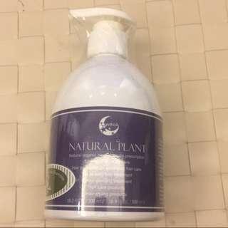 沙龍專用。  尤加利洗髮精