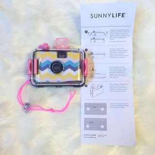 🎀 Sunnylife Underwater Camera