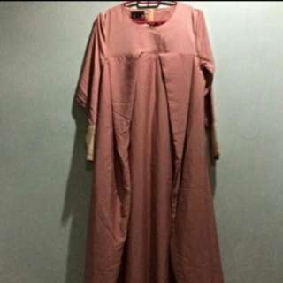 ((Reduced))Jubah Calaqisya