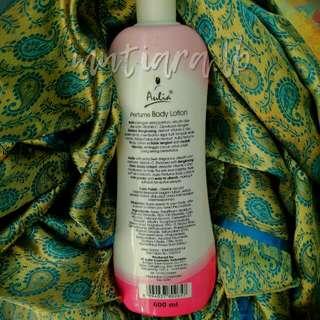 Aulia parfume Body Lotion