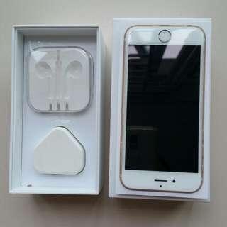 iphone 6 - 16GB (Sold)