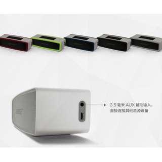 關于BOSE Soundlink Mini 藍牙揚聲器II 迷你藍牙音箱 藍牙無線音箱