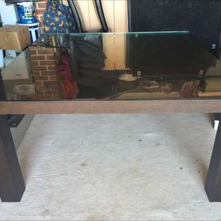 Solid Timber Square Dining Table New