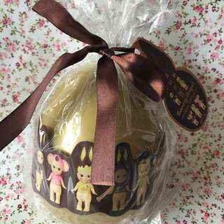 Sonny Angel Easter Series-Strawberry Chocolate