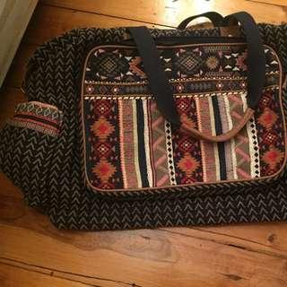 Overnight Bag - European Brand Accessorize