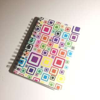 Notebook Diary