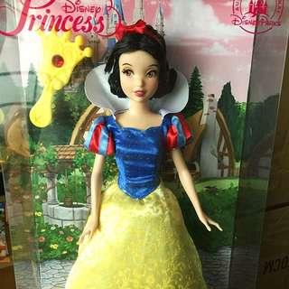 Disneypark Snow White Doll