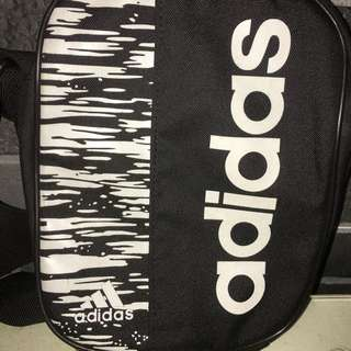 Adidas sling bag Authentic