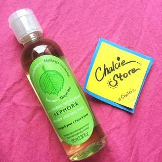 Mattifying Toner- Green Tea (Anti-Blemish)