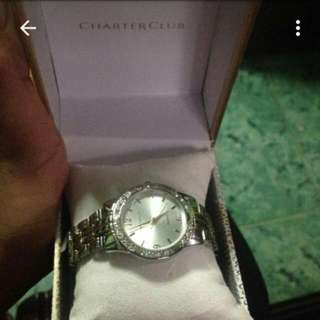 Charter Club Watch
