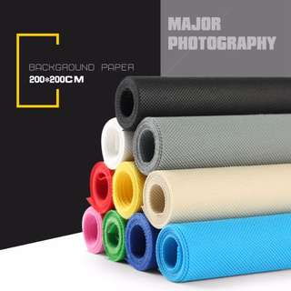 2 * 2 m photography backdrop background cloth